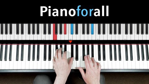 Pianoforall - Incredible New Way To Learn Piano & Keyboard | 95% off Coupon