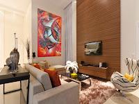 Ini Aksesoris Wajib Dalam Design Interior Rumah Minimalis Tipe 36