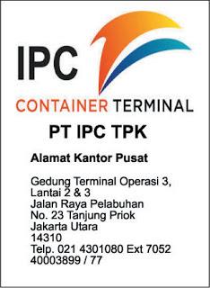 Indonesia Container Terminal Kelola  6 Terminal Petikemas