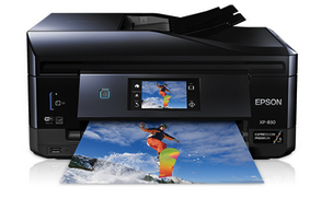 Epson XP-830 Recommended Drivers Download