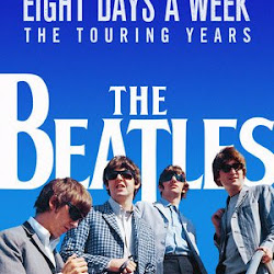 Poster The Beatles: Eight Days a Week - The Touring Years 2016