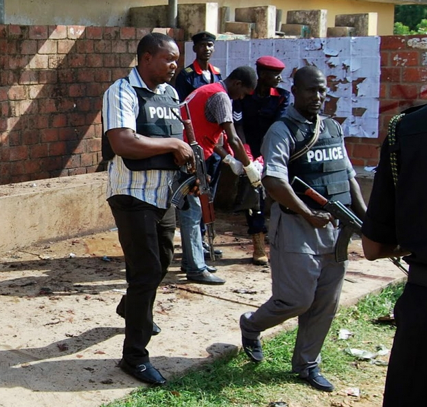 kidnappers arrested makurdi benue state
