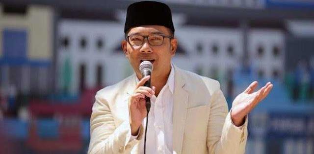 Jak Mania Meninggal Dikeroyok, Ridwan Kamil: <i>Hapunten</i>