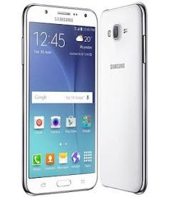 Samsung J500G Tombol Back-Home-Recent Tidak Bisa (Hardware)