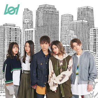 Download [Single] lol – Sayonara no Kisetsu / lolli-lolli [MP3/320K/ZIP]