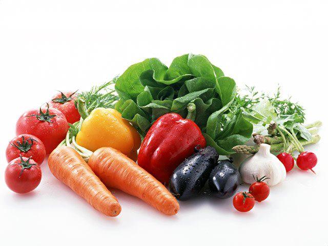 فوائد الخضر
