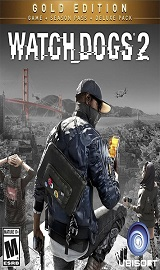 WATCH DOGS 2: GOLD EDITION – V1.17 + ALL DLCS + BONUS CONTENT - Download last GAMES FOR PC ISO, XBOX 360, XBOX ONE, PS2, PS3, PS4 PKG, PSP, PS VITA, ANDROID, MAC