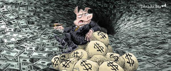 Quảng Bình: Nợ tồn đọng BHXH của NLĐ không giải quyết, nghĩa là cướp đoạt?