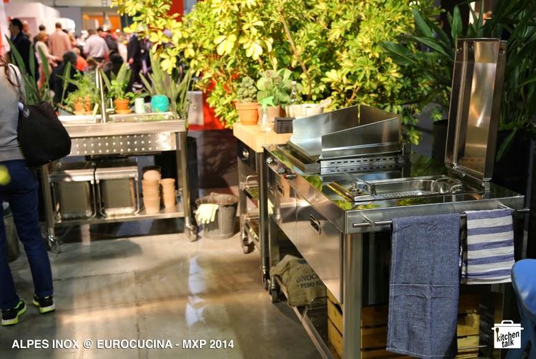 trendy kuchnia 2016, eurocucina 2015, trendy 2017 2018, kuchnia