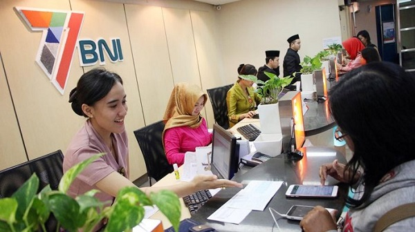 Daftar Cabang Bank Bni Buka Sabtu Dan Ahad Bandung Bogor Surabaya Sch Paperplane