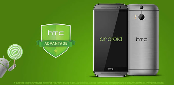 HTC One M8 and original HTC One set to receive Android 5.0 Lollipop in February 2015