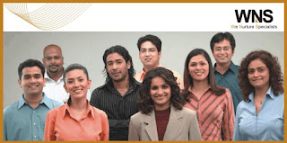 WNS Global Services Walkin Drive for Freshers On 15th to 30th Apr 2017