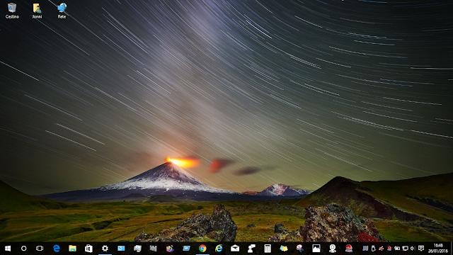 Sfondo desktop Spotlight 3