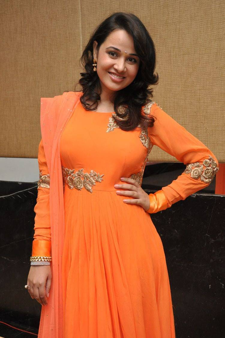 Actress Nisha Kothari Latest Cute Hot Spicy Photos Gallery At Bullet Rani Press Meet