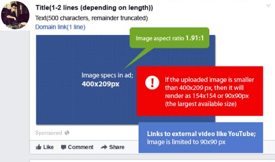 Screenshot 13 Kích thước tiêu chuẩn để tối ưu hóa Facebook marketing   Facebook Ninja