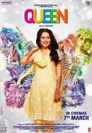 queen indian movie