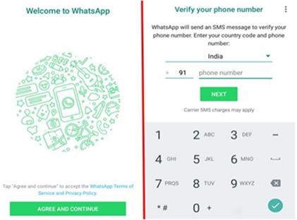 Ek-smartphone-me-2-whats-app-kaise-chalayen ?