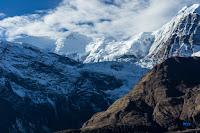 Annapurna 3 desde el Norte