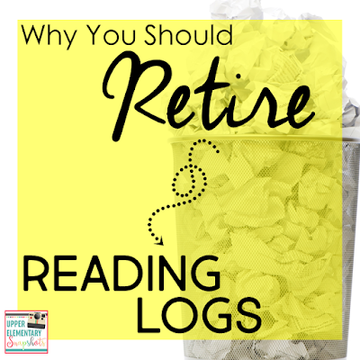 Are reading logs not working? Learn why you should retire reading logs and find out what works best for reading homework.