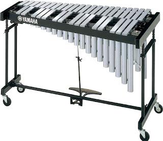 Vibraphone (Vibrafon)