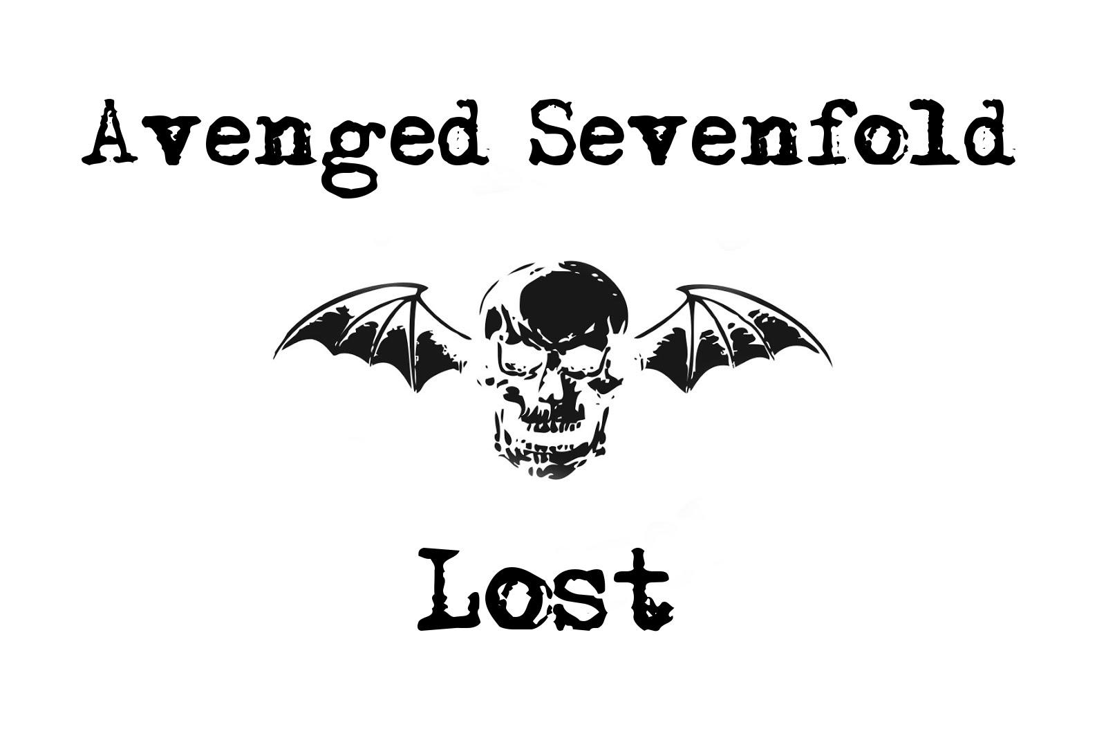 Top Ten Things: Avenged Sevenfold Songs | Enuffa com