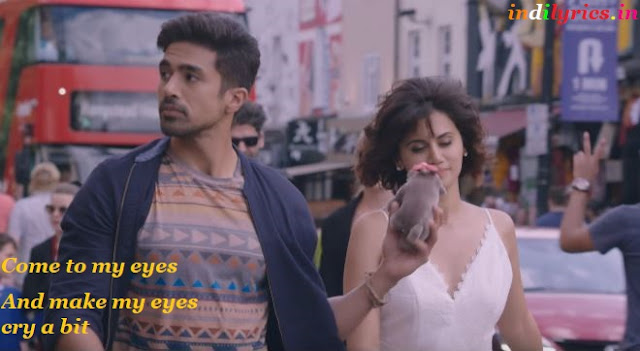 Chal Chal Ve Tu Bandeya Full song Lyrics with English Translation and Real meaning