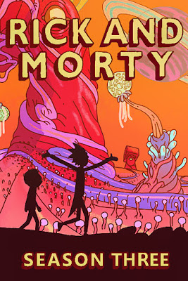 rick and morty season 3 free online