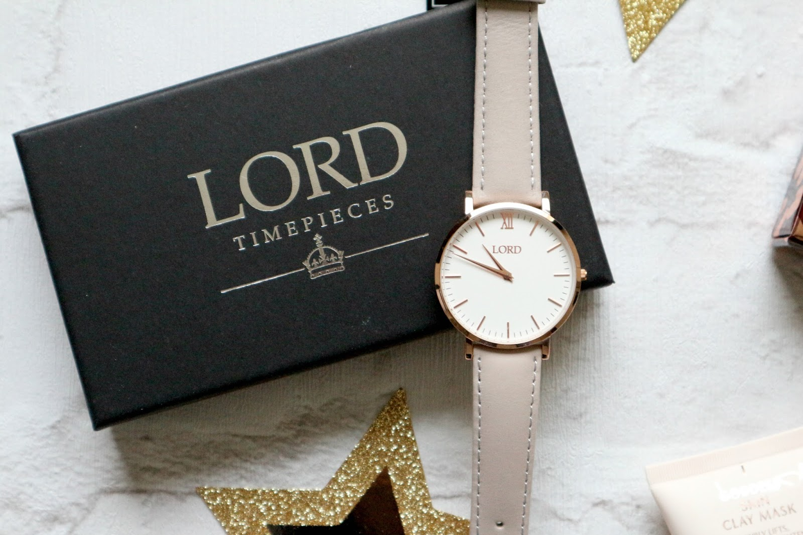 Lord Timepieces Watch Review