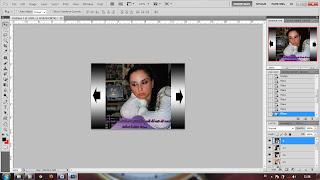 Membuat Animasi Foto Slide Show Dengan Photoshop CS3