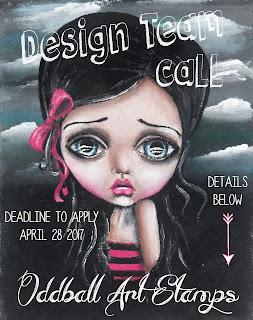 http://oddballstamps.blogspot.nl/2017/04/2017-design-team-call-oddball-art-stamps.html