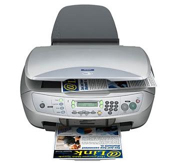 Epson Stylus CX6600 Printer Driver Download