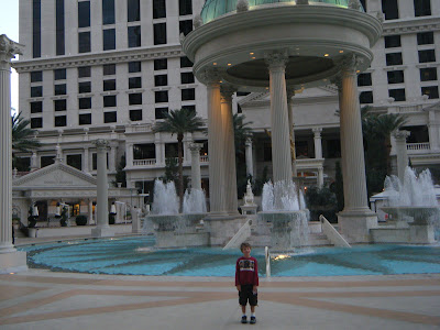 Top Things To Do In Las Vegas With Kids