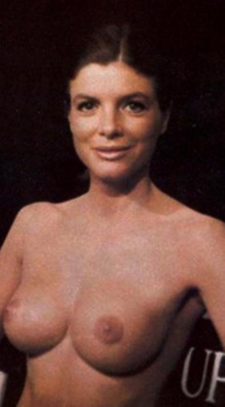 nude Katharine ross