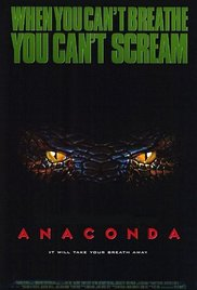 Watch Anaconda Online Free 1997 Putlocker