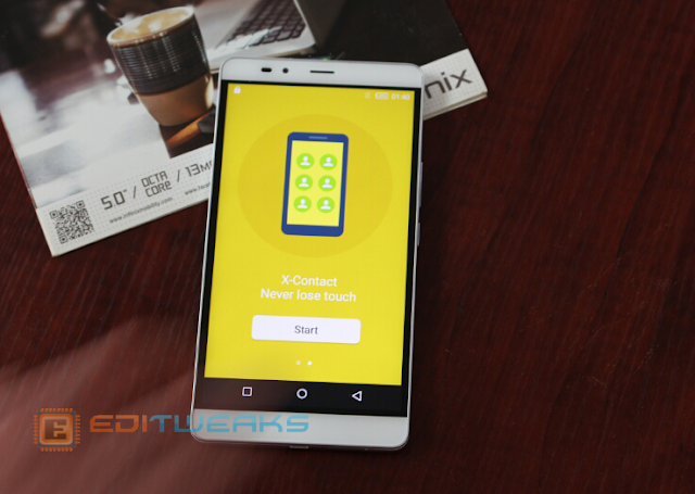 Infinix Hot Note 2 pictures2