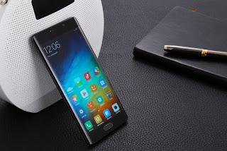 Spesifikasi Xiaomi MI note 2 special edition