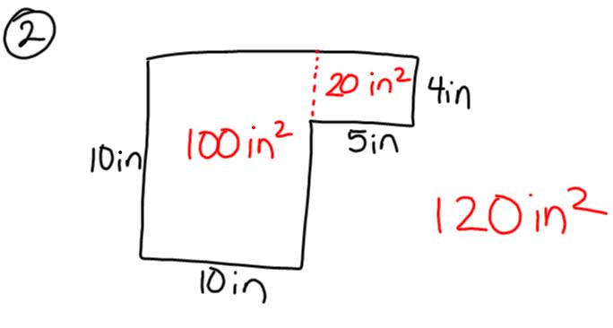 Miss Kahrimanis's Blog: Irregular Figures WorksheetS!