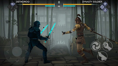 Shadow Fight 3 Mod Apk Android