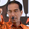 Jokowi Mengaku Sudah Difitnah Selama 4 Tahun di Media Sosial