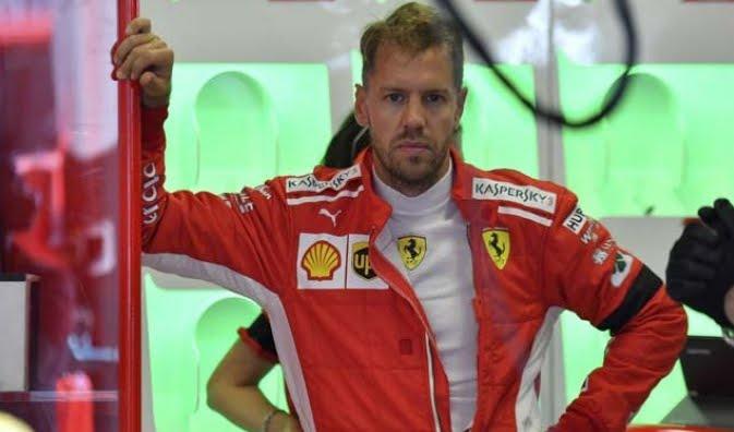 DIRETTA F1 GP Belgio Streaming: Partenza Gara Gratis su Sky. Ferrari in 1a fila con Vettel