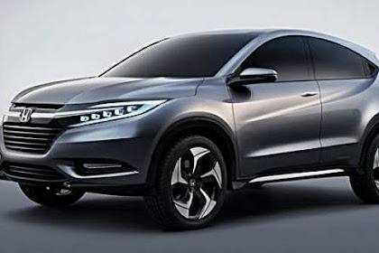 Honda HR-V 2018 Review, Redesign, Specs, Price