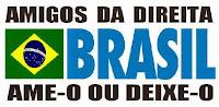 AMIGOS DA DIREITA