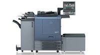Konica Minolta iC-413 Printer Driver