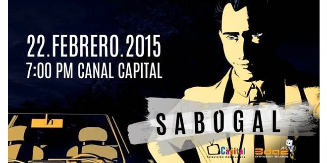 'Sabogal', la primera serie de derechos humanos para la TV pública
