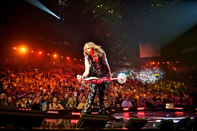 Concert at the MGM Grand, Vegas
