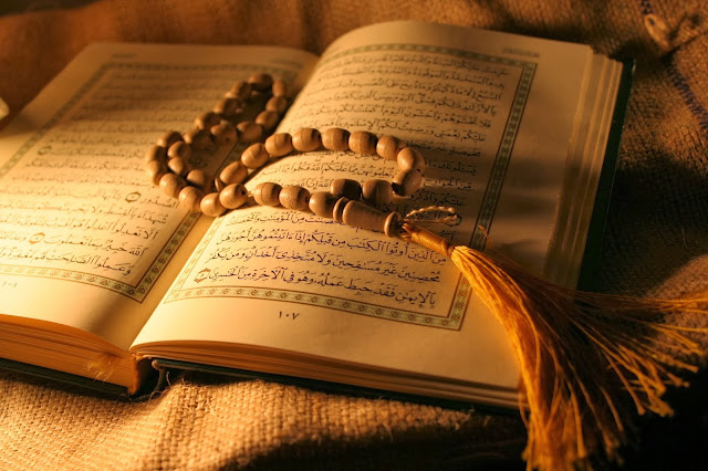 Keajaiban Membaca Al-quran Meningkatkan Kecerdasan dan Sel Otak Manusia