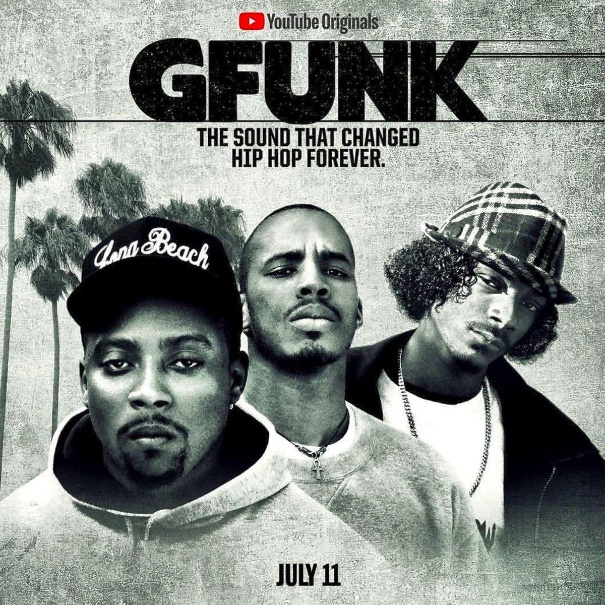 G Funk Documentary [Subtitulado Español] [1080p] [Mediafire]