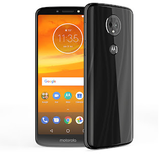 Moto E5 Plus Specs Feature price in India