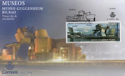 Sobre PDC del Pliego Premium del museo Guggenheim de Bilbao