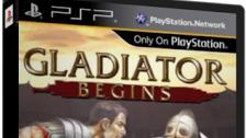 Gladiator Begins [Inglés]